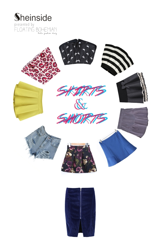skirts and shirtslogo