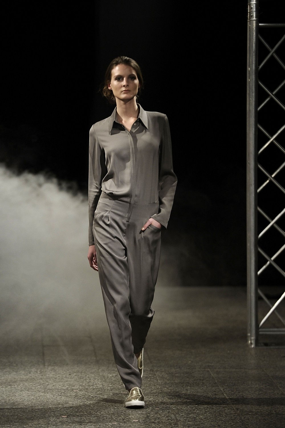 Holy Ghost Show - Mercedes-Benz Fashion Week Berlin Autumn/Winter 2015/16