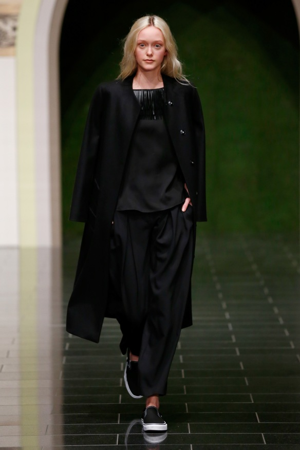 Kilian Kerner Show - Mercedes-Benz Fashion Week Berlin Autumn/Winter 2015/16