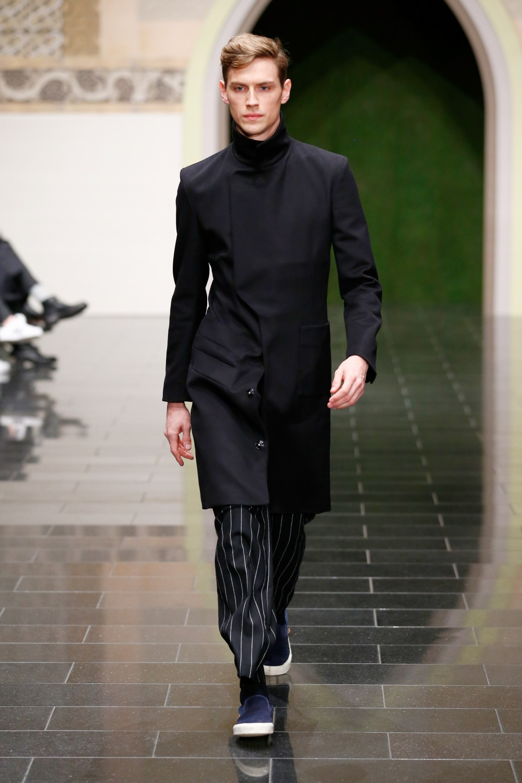 Kilian Kerner Show - Mercedes-Benz Fashion Week Berlin Autumn/Winter 2015/16