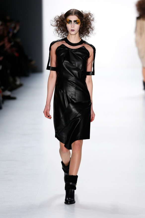 Rebekka Ruetz Show - Mercedes-Benz Fashion Week Berlin Autumn/Winter 2015/16