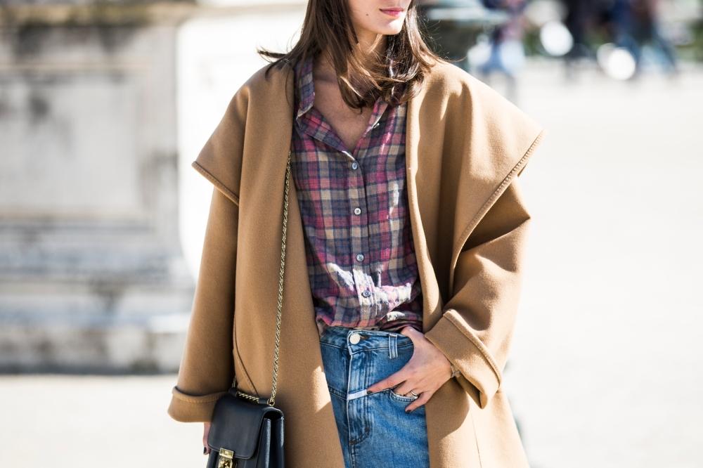 Paris Fashionweek day 3,